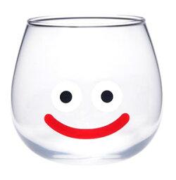 ドラゴンクエスト スマイルスライム ゆらゆらグラス(再販)[スクウェア・エニックス]《発売済・在庫品》