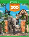 Xbox One Zoo Tycoon[日本マイクロソフト]《取り寄せ※暫定》