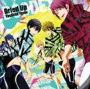 CD TVアニメ『Free!-Eternal Summer-』OP主題歌 「Dried Up Youthful Fame」 アニメ盤 / OLDCODEX[ランティス]《取り寄せ※暫定》