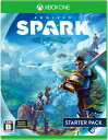Xbox One Project Spark スターター パック[日本マイクロソフト]《取り寄せ※暫定》