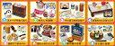 ぷちサンプル 80'S なつかしわが家 8個入りBOX(再販)[リーメント]《発売済・在庫品》