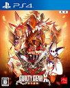 PS4 GUILTY GEAR Xrd -SIGN- 通常版(先着購入特典:サウンドトラックCD 付)[アークシステムワークス]《12月予約》