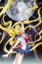ジグソーパズル 美少女戦士セーラームーンCrystal 1000ピース(1000-520)[エンスカイ]《取り寄せ※暫定》