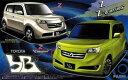 1/24 インチアップシリーズ No.031 トヨタ New bB Z/Z Qversion プラモデル(再販)[フジミ模型]《発売済・在庫品》