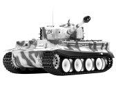 1/24 27MHz赤外線バトルタンク タイガー I(中期型・冬季迷彩)[ハイテックマルチプレックスジャパン]《取り寄せ※暫定》