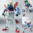 ROBOT魂 -ロボット魂-〈SIDE MS〉 シャイニングガンダム 『機動武闘伝Gガンダム』[バンダイ]《発売済・在庫品》