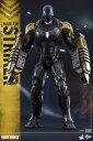 ムービー・マスターピース アイアンマン3 1/6スケールフィギュア アイアンマン・マーク25(ストライカー)[ホットトイズ]【送料無料】《発売済・在庫品》