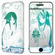 デザジャケット 「沙耶の唄」iPhone 6ケース&保護シート デザイン2[デザエッグ]《在庫切れ》