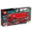 レゴ スピードチャンピオン 75913 F14 T & スクーデリア・フェラーリ トラック[レゴジャパン]《在庫切れ》