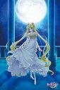 ジグソーパズル 美少女戦士セーラームーンCrystal Princess serenity 1000ピース(1000-535)[エンスカイ]《取り寄せ※暫定》