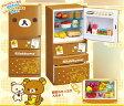 リラックマ 冷蔵庫(再販)[リーメント]《08月予約》