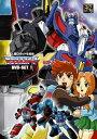 DVD 戦え!超ロボット生命体 トランスフォーマーV DVD-SET 1[NBC]《取り寄せ※暫定》