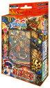 フューチャーカード バディファイト ハンドレッド 500円スタートデッキ第1弾 紅蓮の拳(BF-H-SD01) パック[ブシロード]《発売済・在庫品》