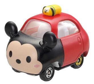 ディズニートミカ ディズニーモータース ツムツム DMT-01ミッキーマウス ツムトップ(Disney Tomica - Disney Motors Tsum Tsum DMT-01 Mickey Mouse TsumTop(Released))