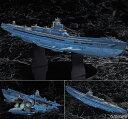 グッドスマイルアームズ 蒼き鋼のアルペジオ −アルス・ノヴァ- イ401 1/350 完成品[グッドスマイルカンパニー]《10月予約》