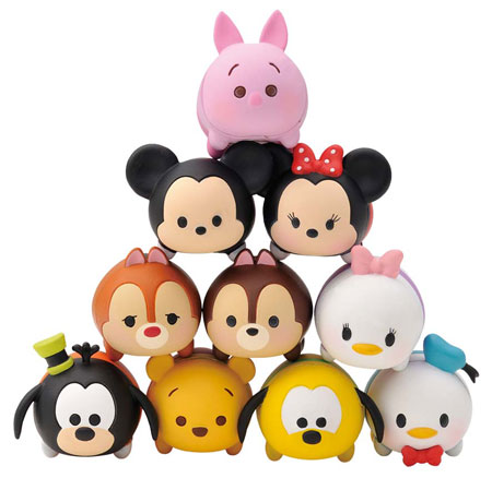 Peluches Tsum-Tsum - Page 38 Goods-00026591