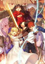 BD Fate/stay night [Unlimited Blade Works] Blu-ray
