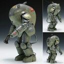 マシーネンクリーガー 1/20 Armored Fighting Suit Custom Type アーケロン プラモデル(再販)[WAVE]《発売済・在庫品》