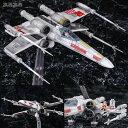 STAR WARS:REVO No.006 Xウィング『スター・ウォーズ エピソード5 帝国の逆襲』[海洋堂]《発売済・在庫品》