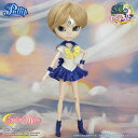Pullip(プーリップ)/セーラーウラヌス(Sailor Uranus)[グルーヴ]【送料無料】《発売済・在庫品》