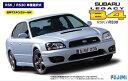1/24 インチアップシリーズ No.156 スバル レガシィ B4 RSK / RS30 窓枠マスキングシール付 プラモデル[フジミ模型]《取り寄せ※暫定》
