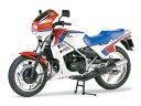 1/12 オートバイシリーズ No.23 Honda MVX250F プラモデル[タミヤ]《取り寄せ※暫定》