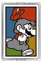マリオトランプ NAP-06 (レトロアート)[任天堂]《発売済・在庫品》