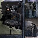 ARTFX+ 『バットマン:アーカム・ナイト』 バットマン アーカム・ナイト 1/10 簡易組立キット[コトブキヤ]《発売済・在庫品》