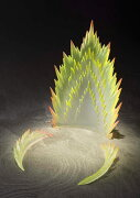 魂EFFECT ENERGY AURA Yellow Ver.[バンダイ]