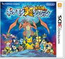 3DS ポケモン超不思議のダンジョン[任天堂]【送料無料】《...