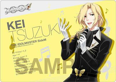 アイドルマスター SideM マウスパッド 都築圭[Gift]《取り寄せ※暫定》
