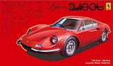 1/24 リアルスポーツカーシリーズ No.101 ディノ 246GT プラモデル[フジミ模型]《取り寄せ※暫定》