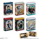 刀剣乱舞-ONLINE- CANDY缶コレクション 10個入りBOX(食玩)[バンダイ]《発売済・在庫品》