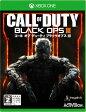 Xbox One コール オブ デューティ ブラックオプスIII[日本マイクロソフト]《在庫切れ》