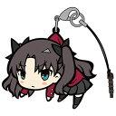 Fate/stay night [UBW] 遠坂凛つままれストラップ(再販)[コスパ]《08月予約》