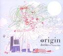 CD doriko feat.初音ミク / 「origin」[ビーイング]《取り寄せ※暫定》