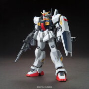 HGUC 1/144 ガンダムMk-II(エゥーゴ仕様) プラモデル[バンダイ]