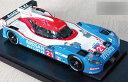 1/43 NISSAN GT-R LM NISMO 2015 Le Mans 24 hours No.21 BLUE/WHITE[EBBRO]《取り寄せ※暫定》