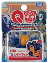 キュートランスフォーマー QT31 サンダークラッカー[タカラトミー]《発売済・在庫品》