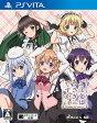 【特典】PS Vita ご注文はうさぎですか?? Wonderful party! 通常版[5pb.]《発売済・在庫品》