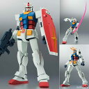 ROBOT魂 〈SIDE MS〉 RX-78-2 ガンダム ver. A.N.I.M.E. 『機動戦士ガンダム』[バンダイ]《発売済・在庫品》