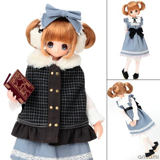 EX Cute Family - Otogi no Kuni / Chiisana Maid Chisa Complete Doll(Released)(えっくすきゅーと ふぁみりー おとぎの国/小さなメイド ちさ 完成品ドール)