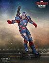 『アイアンマン3』【1/7スケール・スタチュー】アイアン・パトリオット[ジェントル・ジャイアント]【送料無料】《05月仮予約》