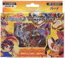フューチャーカード バディファイト DDD 500円スタートデッキ第1弾 爆熱太陽竜 パック[ブシロード]《発売済・在庫品》