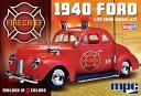 1/25 1940フォード ファイヤー・チーフ プラモデル[MPC]《取り寄せ※暫定》の画像