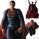 マフェックス No.018 MAFEX SUPERMAN 『バットマン vs スーパーマン ジ...