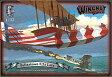 1/32 英双発哨戒飛行艇 フェリックストウ F.2a後期型 プラモデル[ウィングナット・ウィングス]【送料無料】《取り寄せ※暫定》