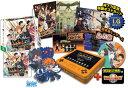 【特典】3DS ハイキュー!! Cross team match! クロスゲームボックス[バンダイナムコ]【送料無料】《発売済・在庫品》
