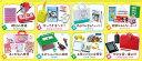 ぷちサンプルシリーズ どきどき新学期 8個入りBOX(食玩)(再販)[リーメント]《発売済・在庫品》