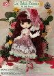 Pullip(プーリップ) Le Petit Prince × ALICE and the PIRATES〜The Rose(リトルプリンス×アリス アンド ザ パイレーツ〜バラ)[グルーヴ]《02月予約》